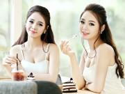 Bạn trẻ - Cuộc sống - Hot girl Điện ảnh có gương mặt đẹp như ca sỹ Minh Hằng