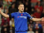 Tin bên lề bóng đá - Terry gửi tâm thư xúc động cho vợ của fan qua đời