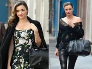 """Người mẫu - Hoa hậu - Miranda Kerr tiết lộ bí quyết """"đẹp trong mọi hoàn cảnh"""""""