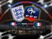 Bóng đá - Anh – Pháp: Khi bóng đá chống lại sự tàn ác