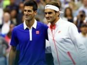 Thể thao - ATP Finals ngày 3: Thư hùng Djokovic-Federer