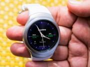 """Thời trang Hi-tech - Đánh giá Samsung Gear S2: Dáng đẹp, thiết kế xoay siêu """"độc"""""""