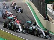 Thể thao - Phía sau vạch đích Brazilian GP: Mercedes vẫn trên Ferrari (P1)