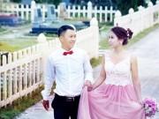 Bạn trẻ - Cuộc sống - Cặp đôi táo bạo chụp ảnh cưới ở nghĩa trang