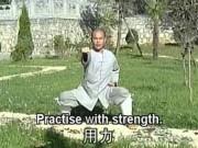 Thể thao - Bát Đoạn Cẩm Thiếu Lâm: Bài khí công lợi hại