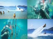 Du lịch - Đến Nha Trang khám phá Hòn Tằm