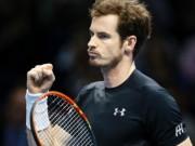 Thể thao - Tin thể thao HOT 17/11: Murray sẽ chơi ở CK Davis Cup