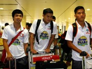 U21 Clear Men Cup - Có mặt ở TP HCM, U21 HAGL quyết bảo vệ ngôi vương