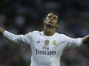 Bóng đá - Ronaldo & Perez: Nhún thì ở, chống thì đi