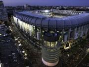 Bóng đá Tây Ban Nha - Siêu kinh điển Real - Barca trước mối lo khủng bố