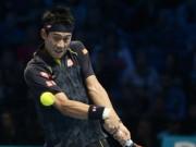 Thể thao - Berdych - Nishikori: Trả giá vì sai lầm (ATP Finals)