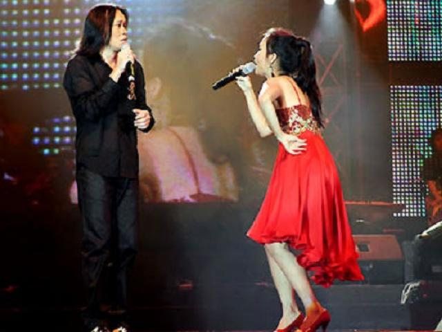 Màn song ca hút 10 triệu view của Hoài Linh và Cẩm Ly