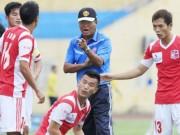 Bóng đá Việt Nam - VFF nín thở chờ… Đồng Nai