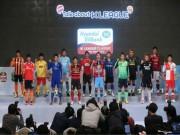 Bóng đá Việt Nam - Du học bóng đá