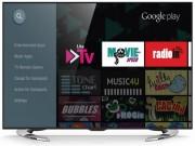Sản phẩm mới - Sharp trình làng TV 4K tích hợp hệ điều hành Android