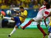 Bóng đá - Brazil – Peru: Điệu samba rực lửa