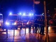 Thế giới - Đức phá tan âm mưu khủng bố liên hoàn giống ở Pháp