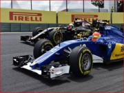 Thể thao - Phía sau vạch đích Brazillian GP: Người được, kẻ mất (P2)