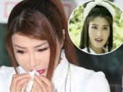 Đời sống Showbiz - Đả nữ 47 tuổi khóc nức nở vì tin đồn dao kéo