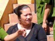 Tin pháp luật - Vợ bí thư xã giết người xù nợ lãnh thêm 5 năm tù