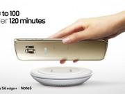 Top smartphone sở hữu sạc nhanh  đỉnh  nhất thị trường