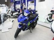 Ô tô - Xe máy - Ngắm nghía Yamaha Exciter 150 Movistar giá 45,99 triệu đồng
