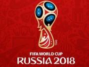 Kết quả vòng loại World Cup 2018 - khu vực Nam Mỹ