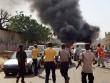Đánh bom ở thủ đô Nigeria, 112 người thương vong