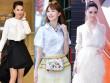 10 cách kết hợp chân váy phái đẹp nên thuộc nằm lòng
