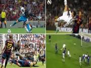 Bóng đá - Siêu kinh điển Real - Barca và những sai lầm lịch sử