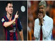 Bóng đá - Mỗi người 1 bảng, fan Arsenal gây quỹ trả lương Messi