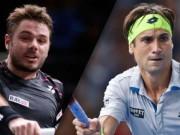 Thể thao - Wawrinka - Ferrer: Không thể khác (ATP Finals)