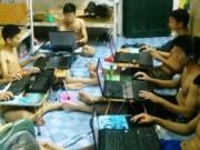Bạn trẻ - Cuộc sống - Sớm có trung tâm cai nghiện game cho sinh viên