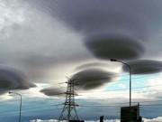 Phi thường - kỳ quặc - Sự thật về hàng loạt UFO xuất hiện gây náo loạn Nam Phi