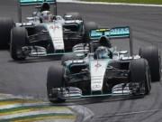 Thể thao - F1, Mercedes: Nhìn lại Brazil, nước cờ nào cho Abu Dhabi?
