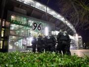 Bóng đá - Bundesliga cuối tuần này: Thi đấu trong nỗi lo khủng bố