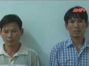 Video An ninh - Nổ súng khống chế 2 anh em chửi bới, tấn công cảnh sát