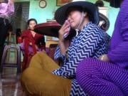 3 mẹ con chết bất thường ở Long An: Người chồng ngất tại chỗ