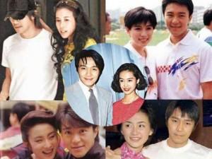 """Ngôi sao điện ảnh - Những mối tình khiến Châu Tinh Trì """"cuối đời vẫn nhớ"""""""