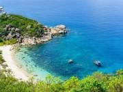 Du lịch - Một ngày ở xứ sở tôm hùm Bình Ba - Khánh Hòa