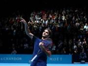 Thể thao - Chi tiết Federer - Nishikori: Ý chí thép (KT)