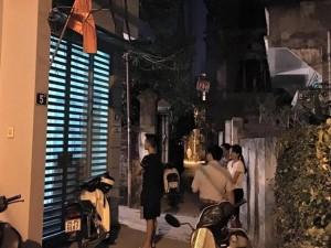 An ninh Xã hội - HN: Bố mẹ vắng nhà, nữ sinh 16 tuổi bị côn đồ đâm tử vong