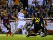 """Bóng đá - Gareth Bale & khát vọng """"nghiền nát"""" Barca lần nữa"""