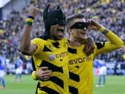 """Bóng đá - Arsenal chi đậm hỏi mua """"Người Dơi"""" của Dortmund"""