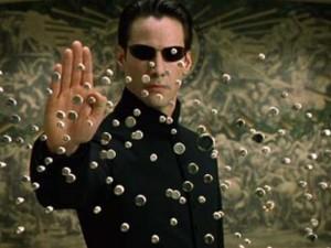 Giải trí - Video phim: Dùng tay không chắn hàng trăm viên đạn