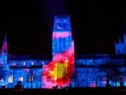 Du lịch - Choáng ngợp lễ hội ánh sáng kỳ ảo nhất nước Anh