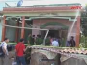 Video An ninh - Hiện trường vụ 3 mẹ con chết bất thường ở Long An