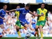 """Bóng đá - NHA trước vòng 13: """"Vũng lầy"""" của Chelsea"""