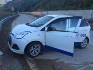 An ninh Xã hội - Trắng đêm truy bắt băng cướp taxi trên đèo Lò Xo
