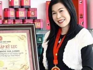 An ninh Xã hội - Tình tiết mới vụ bà Hà Linh bị sát hại